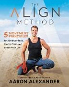 Cover-Bild zu The Align Method (eBook) von Alexander, Aaron