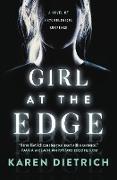 Cover-Bild zu Girl at the Edge (eBook) von Dietrich, Karen