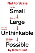 Cover-Bild zu Not to Scale (eBook) von Hunt, Jamer