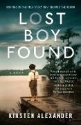 Cover-Bild zu Lost Boy Found (eBook) von Alexander, Kirsten