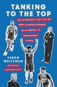 Cover-Bild zu Tanking to the Top (eBook) von Weitzman, Yaron