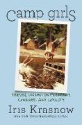Cover-Bild zu Camp Girls (eBook) von Krasnow, Iris