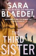 Cover-Bild zu The Third Sister (eBook) von Blaedel, Sara