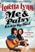Cover-Bild zu Me & Patsy Kickin' Up Dust (eBook) von Lynn, Loretta