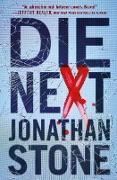 Cover-Bild zu Die Next (eBook) von Stone, Jonathan