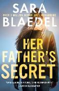 Cover-Bild zu Her Father's Secret (eBook) von Blaedel, Sara