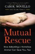 Cover-Bild zu Mutual Rescue (eBook) von Novello, Carol