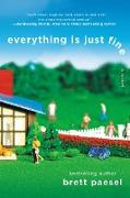Cover-Bild zu Everything Is Just Fine (eBook) von Paesel, Brett