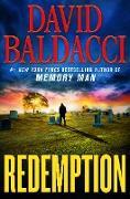 Cover-Bild zu Redemption (eBook) von Baldacci, David