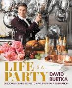 Cover-Bild zu Life Is a Party (eBook) von Burtka, David