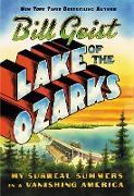 Cover-Bild zu Lake of the Ozarks (eBook) von Geist, Bill