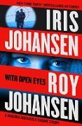 Cover-Bild zu With Open Eyes (eBook) von Johansen, Iris