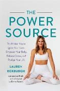 Cover-Bild zu The Power Source (eBook) von Roxburgh, Lauren