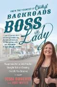 Cover-Bild zu Backroads Boss Lady (eBook) von Roberts, Jessi