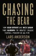 Cover-Bild zu Chasing the Bear (eBook) von Anderson, Lars