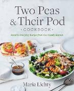Cover-Bild zu Two Peas & Their Pod Cookbook (eBook) von Lichty, Maria