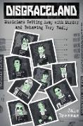 Cover-Bild zu Disgraceland (eBook) von Brennan, Jake