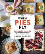 Cover-Bild zu When Pies Fly (eBook) von Barrow, Cathy
