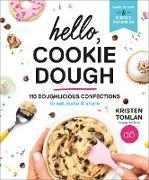 Cover-Bild zu Hello, Cookie Dough (eBook) von Tomlan, Kristen