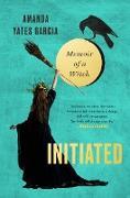 Cover-Bild zu Initiated (eBook) von Yates Garcia, Amanda