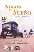 Cover-Bild zu Atrapa tu Sueño von Zapp, Herman y Candelaria