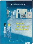 Cover-Bild zu Praßler, Anna Maria: Quirinius, der Engel und das Christkind