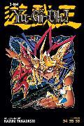 Cover-Bild zu Kazuki Takahashi: Yu-Gi-Oh! (3-in1 Edition), Vol. 12