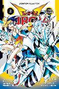 Cover-Bild zu Kazuki Takahashi: Yu-Gi-Oh! Arc-V, Vol. 2