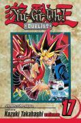 Cover-Bild zu Kazuki Takahashi: Yu-Gi-Oh! Duelist Volume 17