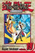 Cover-Bild zu Takahashi, Kazuki: Yu-Gi-Oh!: Duelist, Vol. 19