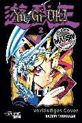 Cover-Bild zu Takahashi, Kazuki: Yu-Gi-Oh! Massiv 2