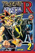 Cover-Bild zu Ito, Akira: Yu-Gi-Oh! R, Vol. 2
