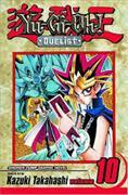 Cover-Bild zu Takahashi, Kazuki: Yu-Gi-Oh!: Duelist, Vol. 10