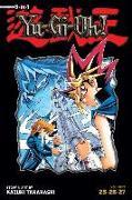Cover-Bild zu Kazuki Takahashi: Yu-Gi-Oh! (3-in-1 Edition), Vol. 9