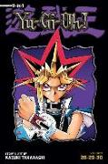 Cover-Bild zu Kazuki Takahashi: Yu-Gi-Oh! (3-in-1 Edition), Vol. 10