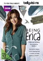 Cover-Bild zu Being Erica - Alles auf Anfang von Fortier, David