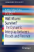 Cover-Bild zu Will Miami Survive? (eBook) von Sullivan Sealey, Kathleen