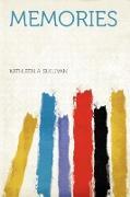 Cover-Bild zu Memories von Sullivan, Kathleen A.