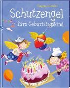 Cover-Bild zu Geisler, Dagmar: Schutzengel fürs Geburtstagskind