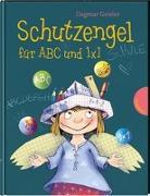 Cover-Bild zu Geisler, Dagmar: Schutzengel für ABC und 1x1