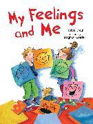 Cover-Bild zu Kreul, Holde: My Feelings and Me