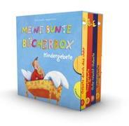 Cover-Bild zu Grosche, Erwin: Meine bunte Bücherbox