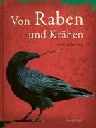 Cover-Bild zu Teckentrup, Britta (Illustr.): Von Raben und Krähen