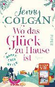 Cover-Bild zu Colgan, Jenny: Happy Ever After - Wo das Glück zu Hause ist