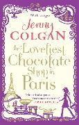 Cover-Bild zu Colgan, Jenny: The Loveliest Chocolate Shop in Paris