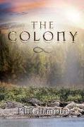 Cover-Bild zu RMGilmour, RMGilmour: The Colony, Volume 1