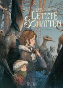 Cover-Bild zu Filippi, Denis-Pierre: Der letzte Schatten. Band 1