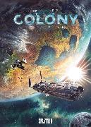 Cover-Bild zu Filippi, Denis-Pierre: Colony. Band 4 (eBook)