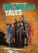Cover-Bild zu Boiscommun, Olivier: Halloween Tales