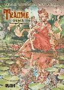 Cover-Bild zu Filippi, Denis-Pierre: Träume. Band 2 (eBook)
